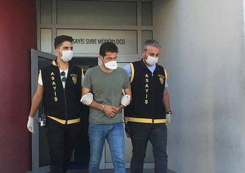 Adana'da akılalmaz olay! 'Polisim' diyerek sevgili oldu, 11 bin lira dolandırdı