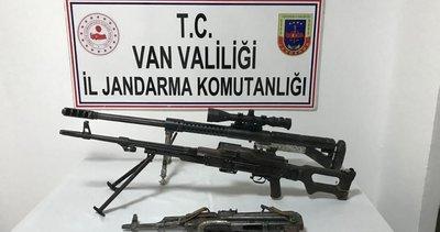 Yıldırım 10 operasyonunda flaş gelişme: Van'da PKK'ya ağır darbe