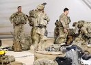 ABD askerleri, petrol için Suriye'de kalacak