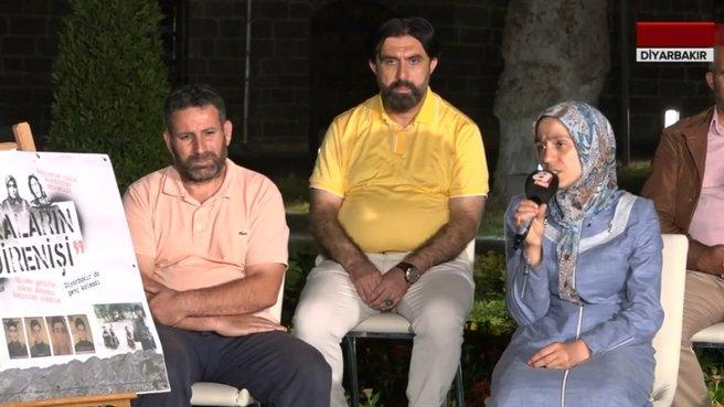 ailelerden A Haber'de flaş açıklamalar ile ilgili görsel sonucu