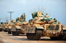 Afrin'e böyle girilecek