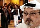 Son dakika: Cemal Kaşıkçı davasında flaş gelişme: 20 Suudi hakkında kamu davası açıldı
