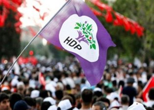 İşte görevden alınan HDP'li Başkanların günah galerisi