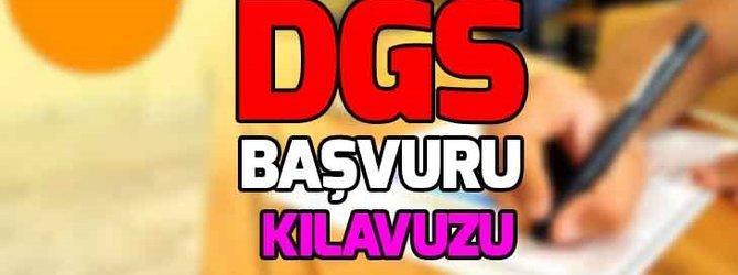 DGS başvuruları ne zaman başlayacak?