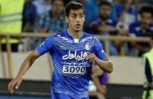 Trabzonspor yeni transferi açıkladı!