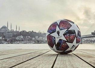 Şampiyonlar Ligi'ne İstanbul detaylı top