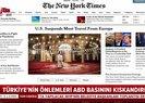 BBC ve New York Times koronavirüs üzerinden Türkiye'yi hedef aldı |Video