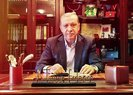 Başkan Erdoğan'dan Necip Fazıl Kısakürek paylaşımı! |Video