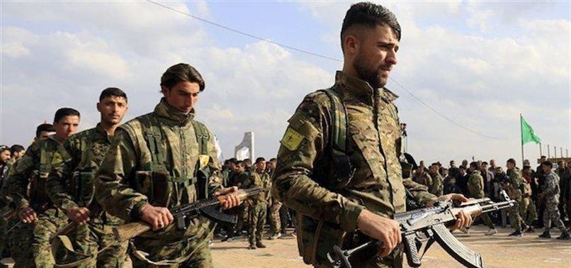 YPG'NİN ALÇAK PLANI DEŞİFRE OLDU!