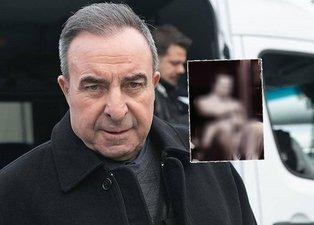 Arka Sokaklar'ın Rıza Babası Zafer Ergin'in fotoğrafı ortaya çıktı! Sosyal medya yıkıldı