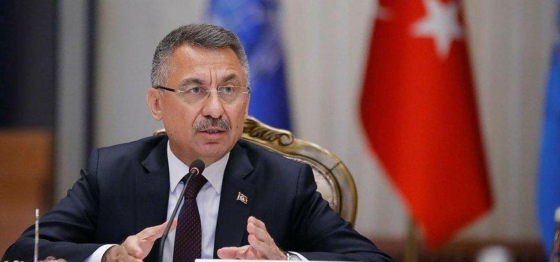 FUAT OKTAY'DAN BEKAROĞLU'NA TAZMİNAT DAVASI