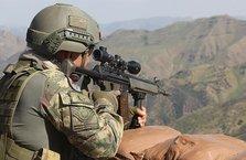 Mardin'de saldırı hazırlığındaki teröristler öldürüldü