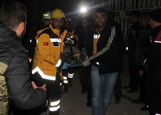 Elazığ depremi ölü yaralı sayısı kaç? AFAD son dakika ölü yaralı sayısı açıklaması!