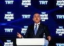 Dışişleri Bakanı Mevlüt Çavuşoğlu'ndan flaş Suriye açıklaması ve dünyaya '35 saat' uyarısı