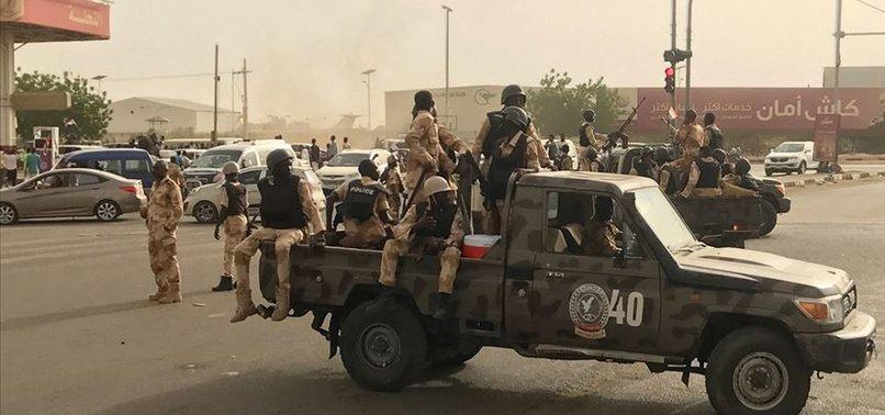 SUDAN'DA YENİ DARBE GİRİŞİMİ