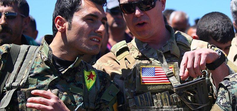 ABD ve Rusya PKK için bunu da istedi! Meşru zeminde olsunlar diye...