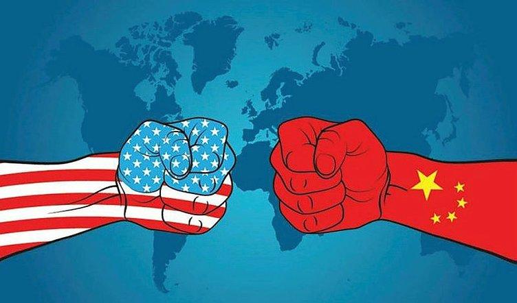 ÇİN'DEN ABD'YE SERT ÇIKIŞ!