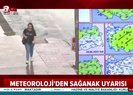 Meteoroloji'den hava durumu uyarısı | Bugün hava nasıl olacak? İstanbul, Ankara, İzmir hava durumu
