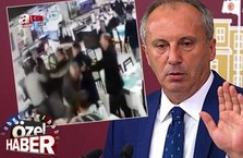 CHP'li Muharrem İnce'nin kardeşine saldırı
