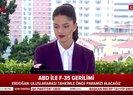 Başkan Erdoğan'dan F-35 çıkışı: Uluslararası tahkimle önce paramızı alacağız |Video