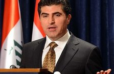 Barzani'ye hükümetten sert yanıt!