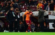 Galatasaray'dan sakatlık açıklaması! Eren ve Donk...