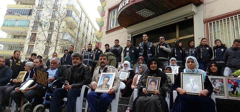 TERÖR ÖRGÜTÜ PKK'DAN DİYARBAKIR ANNELERİ'NE KARŞI KİRLİ PROPAGANDA