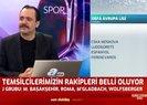 Son dakika: Medipol Başakşehir'in UEFA Avrupa Ligi'indeki rakipleri belli oldu |Video