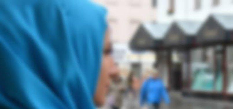 ALMANYA'DA IRKÇILIK KOL GEZİYOR! 11 YAŞINDAKİ BAŞÖRTÜLÜ KIZI DÖVDÜLER...