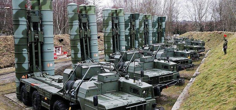 RUSYA: TÜRKİYE ABD BASKISINA RAĞMEN S-400'LERİ...
