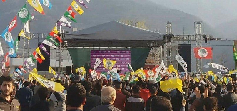 CHP-HDP İTTİFAKI BURSA'DA DA ORTAYA ÇIKTI