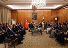Hazine ve Maliye Bakanı Berat Albayrak'tan 'Pakistan' paylaşımı