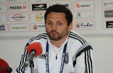 İşte Yeni Malatyaspor'un yeni hocası!
