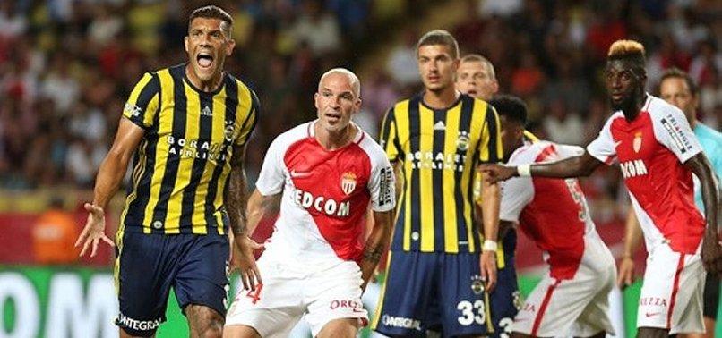 UEFA AVRUPA LİGİ'NDEKİ 45. MAÇ