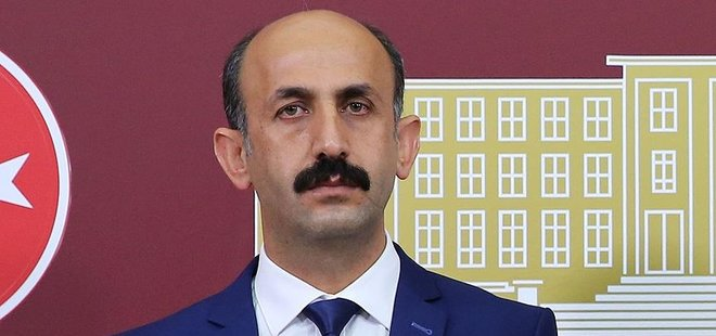 HDP'Lİ VEKİL TAHLİYE EDİLDİ