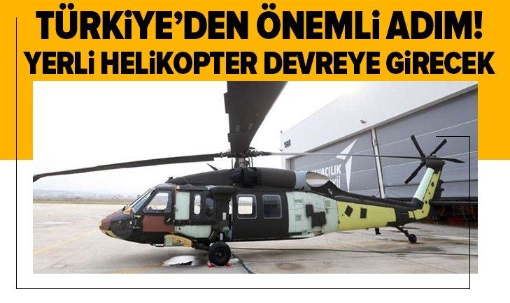 TÜRKİYE'DEN ÖNEMLİ ADIM! T70'LER DEVREYE GİRECEK