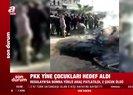 PKK çocukları hedef aldı! Kalleş saldırı