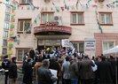 PKK ve HDPden evlat nöbetine iftira