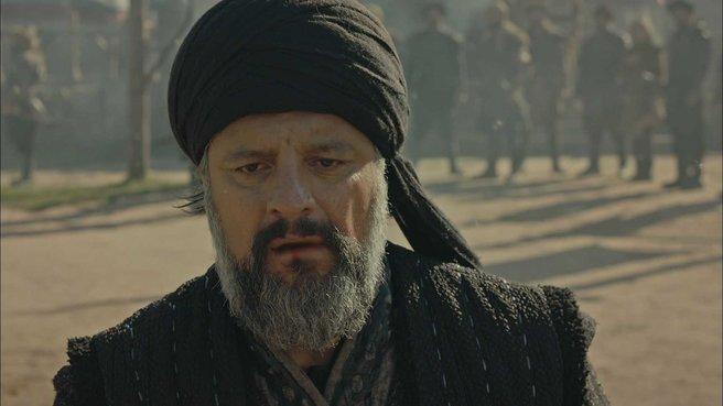 Kuruluş Osman'da 'yürek dağlayan' sahne! Osman Bey, amcası Dündar Bey'i infaz etti