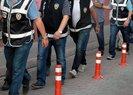 Son dakika: İstanbul ve Ankarada peş peşe FETÖ operasyonları: Çok sayıda gözaltı kararı var
