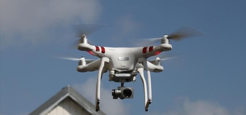 TÜRKİYE'DE YENİ DÖNEM! DRONE İLE TAŞINACAK...