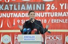 'Türkiye'ye sizin gücünüz yetmez'