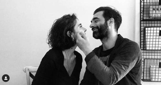 İlker Kaleli ile aşk yaşayan Sıla'dan romantik kutlama: 40 sene seni bekledim