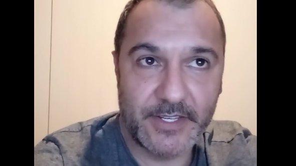Kerem Bürsin'i hedef alan Bay J'den yeni açıklama