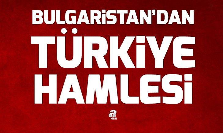 Bulgaristan'dan Türkiye hamlesi: Karadeniz ticaretini canlandırmak istiyoruz