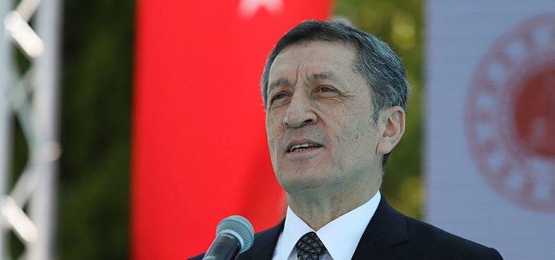 Son dakika: Milli Eğitim Bakanı Selçuk'tan yüz yüze eğitim açıklaması: İzin verilmeyecek