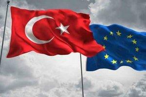 Son dakika: Türkiye'den Avrupa Birliği'ne çağrı