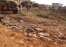Barış Pınarı Harekatı'nda M4 Karayolunda kontrol sağlandı