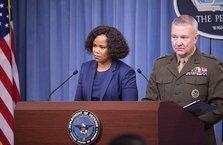 Pentagon Sözcüsü White'a soruşturma