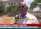 Son dakika: Adnan Menderesin Aydında çiftliği darbenin izlerini taşıyor! Vatandaşlardan müze olsun önerisi  Video